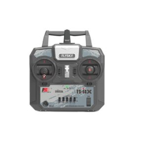 Drone Transmitter and Receiver
