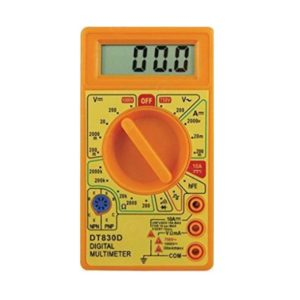 Electronic Instruments and Tools