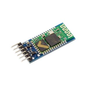 Bluetooth and NFC Module